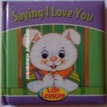 Saying I love you